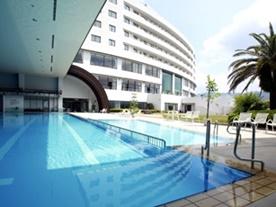 ホテル日南北郷リゾート プール